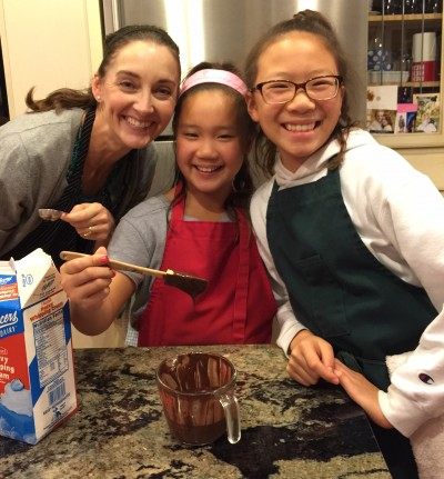 Special Event Chef_KidsClasses_Baking Day with Chef Cindy
